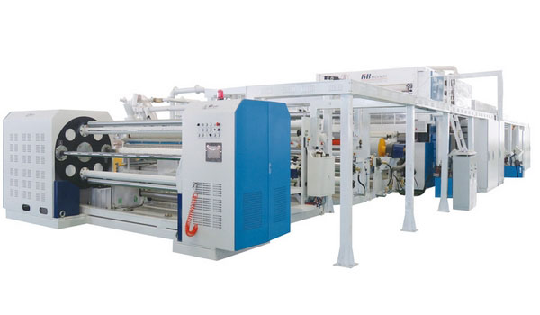 Breathable PE Film Extrusion Line