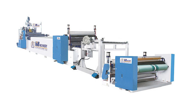 PVB Interlayer Film Line