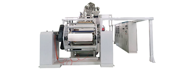 Multi-layer PP Sheet Extrusion Line