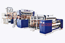 PE Breathable Film Extrusion Line
